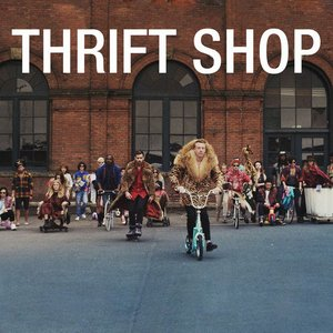 Image for 'Thrift Shop (feat. Wanz)'