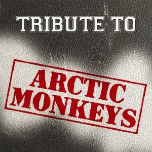 Image for 'Tribute To Arctic Monkeys'