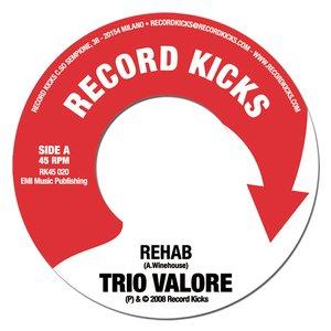 Image for 'TRIO VALORE - ReHab'