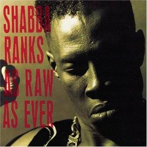 Image for 'Shabba Ranks (featuring KRS-One)'
