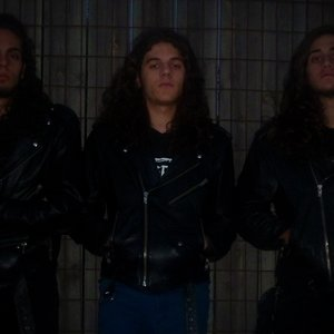Bild för 'Teror'