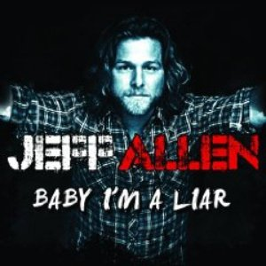 Image for 'Baby I'm a Liar'