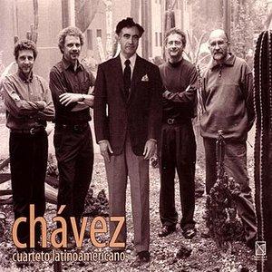 Image for 'Chávez'