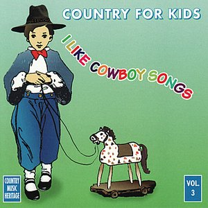 Image for 'Country for Kids : Volume 3'