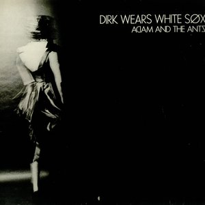 Image for 'Dirk Wears White Sox'