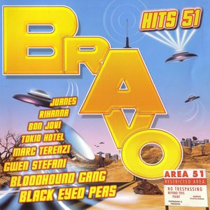 Image for 'Bravo Hits 51'