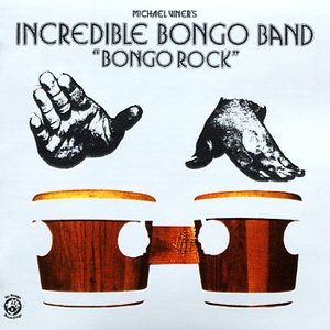 Image for 'The Incredible Bongo Band'