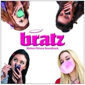 Image for 'Bratz Motion Picture Sountrack'
