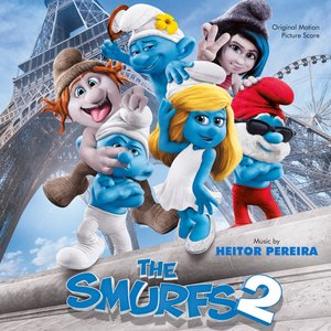 Image for 'The Smurfs 2'