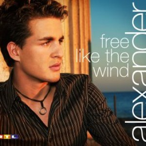 Image for 'Free Like the Wind'