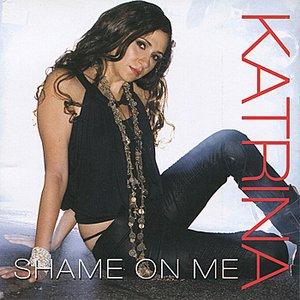 Image for 'Shame on Me - Single'