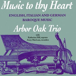 Image pour 'Music to Thy Heart'