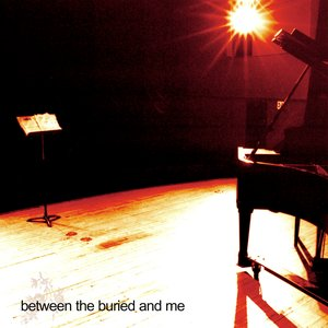 Image for 'Between the Buried and Me'