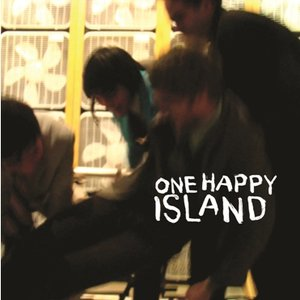 Image for 'One Happy Island'