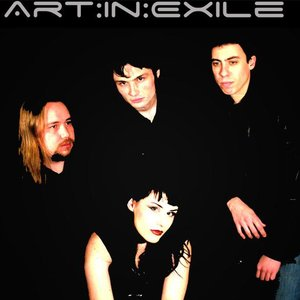 Image for 'Art in Exile'