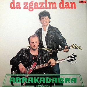 Image for 'Da Zgazim Dan'