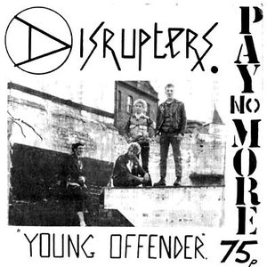Image for 'Young Offender'