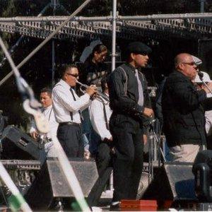 Image for 'Panico Latino'