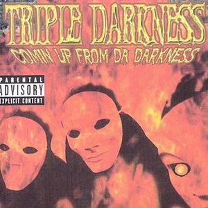 Image for 'Comin Up From Da Darkness'