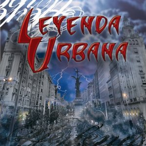 Image for 'Leyenda Urbana'