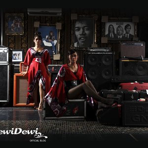 Image for 'Maha Dewi'