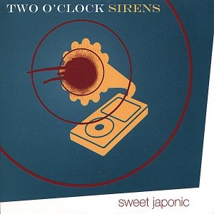 Image for 'Two O'clock Sirens'