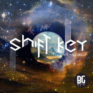 Image for 'Shift Key'