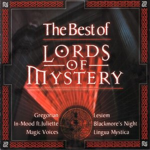 Image for 'The Best of Lords of Mystery'