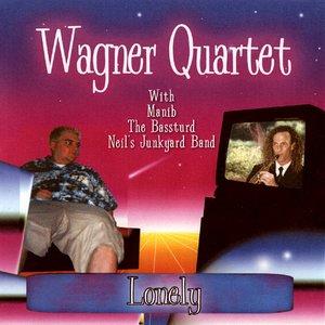 Image for 'The Wagner Quartet'