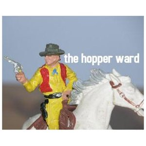 Image for 'The Hopper Ward'