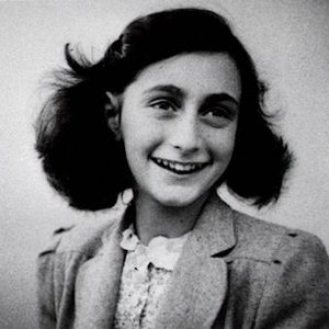 Image for 'Anne Frank'