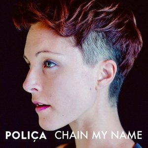 Image for 'Chain My Name'
