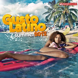 Image for 'Gusto Latino Summer 2012 - Digital Deluxe Version (50 Latin Hits)'