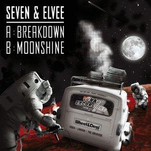 Imagem de 'Breakdown / Moonshine'