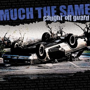 Image for 'Caught Off Guard'
