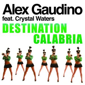 Bild für 'Destination Calabria (feat. Crystal Waters)'