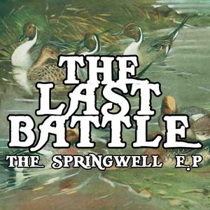 Image for ''The Springwell E.P''
