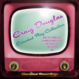 Image for 'Craig Douglas - The Extended Play Collection'