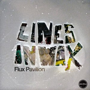 Image for 'Lines In Wax EP'