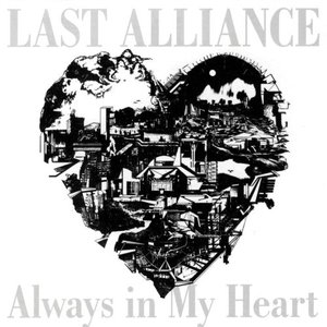 Image for 'Always in My Heart'
