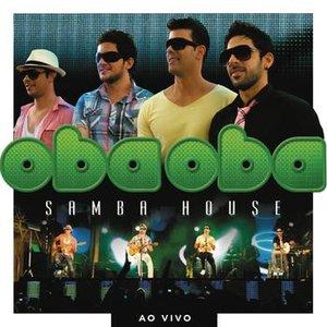 Image for 'Oba Oba Samba House Ao Vivo'