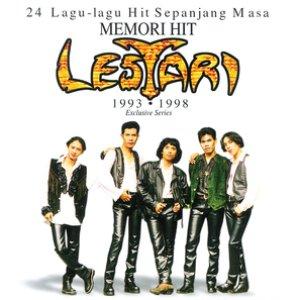 Bild för 'Memori Hit Lestari 1993 - 1998'