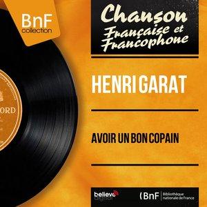 Image for 'Avoir un bon copain (Mono Version)'