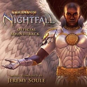Image for 'Guild Wars: Nightfall'