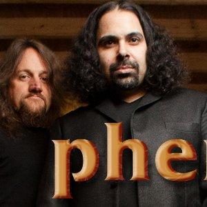 Bild för 'Pheroze'