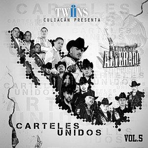 Image for 'Carteles Unidos'