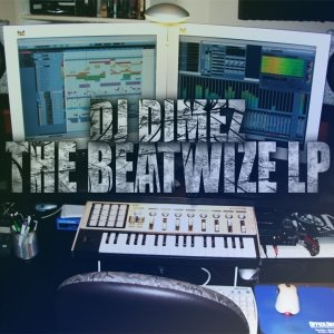 Image for 'The Beatwize LP'