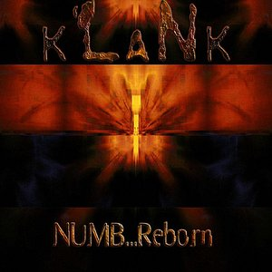 Image for 'NUMB...Reborn'