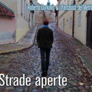 Image for 'new CD - Strade aperte'