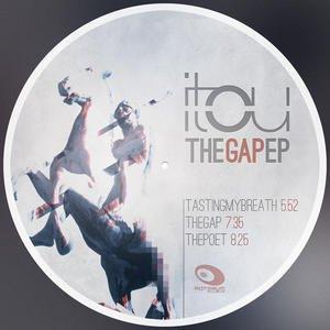 Image pour 'The Gap EP'